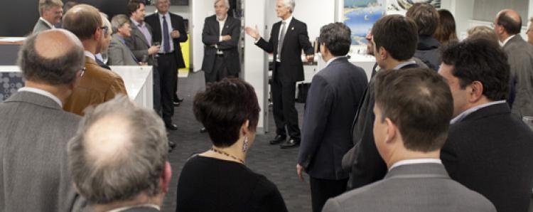 CoEPP Opening Melbourne