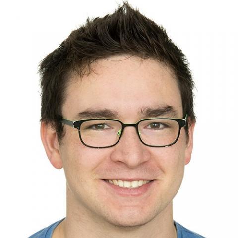 Cody Duncan