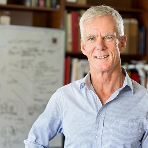 Professor Geoff Taylor