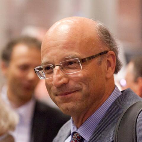 Dr Peter Jenni