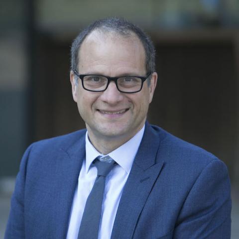 Prof Jordan Nash