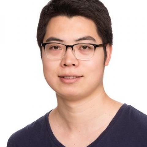 Dr Yang Zhang