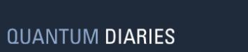 Quantum Diaries
