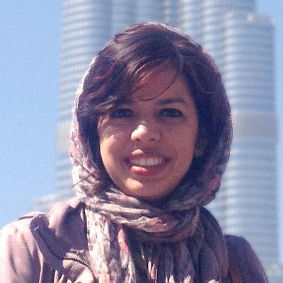 Anum Qureshi