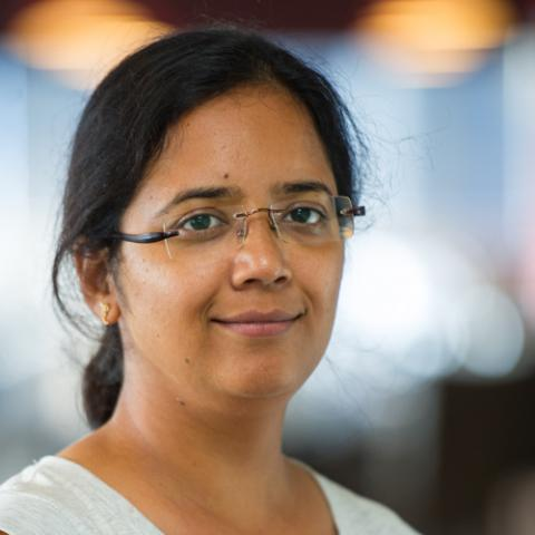 Dr Shivani Gupta